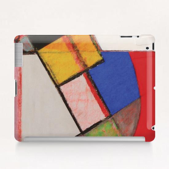 Pendule Tablet Case by Pierre-Michael Faure