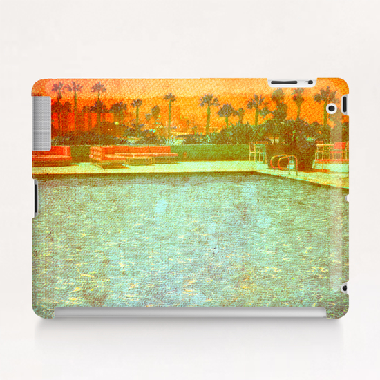 Refreshing Tablet Case by Malixx