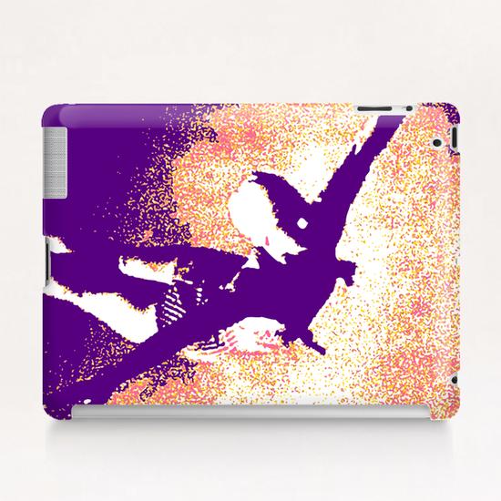 Vole-au-vent Tablet Case by Alex Xela