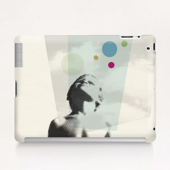 Regard Tablet Case by Vic Storia