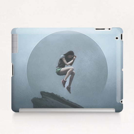 Venus Tablet Case by yurishwedoff
