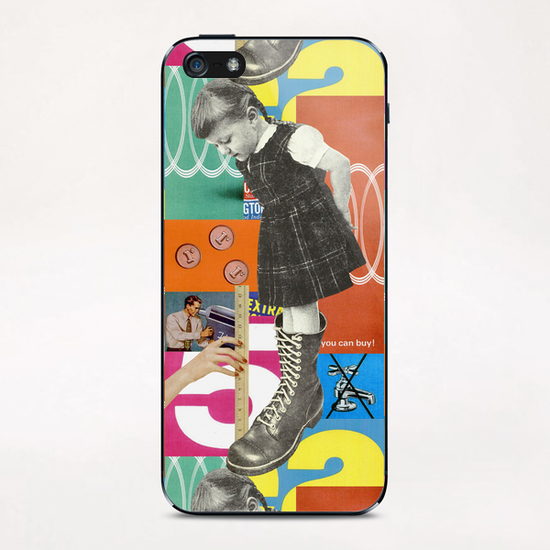 Fitting iPhone & iPod Skin by Lerson