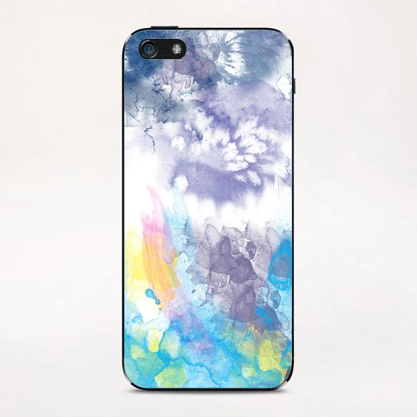 Ink#1 iPhone & iPod Skin by Amir Faysal