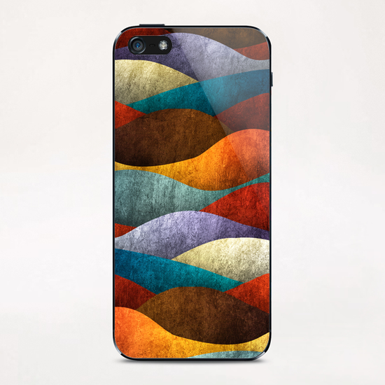 Bee Eater iPhone & iPod Skin by DVerissimo