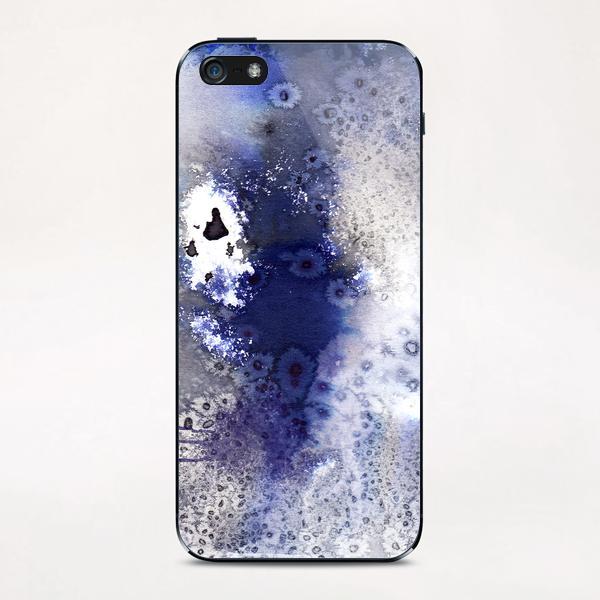 DayDreams iPhone & iPod Skin by Li Zamperini
