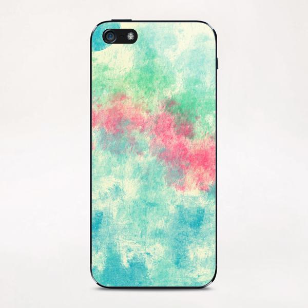 Imagination iPhone & iPod Skin by Amir Faysal
