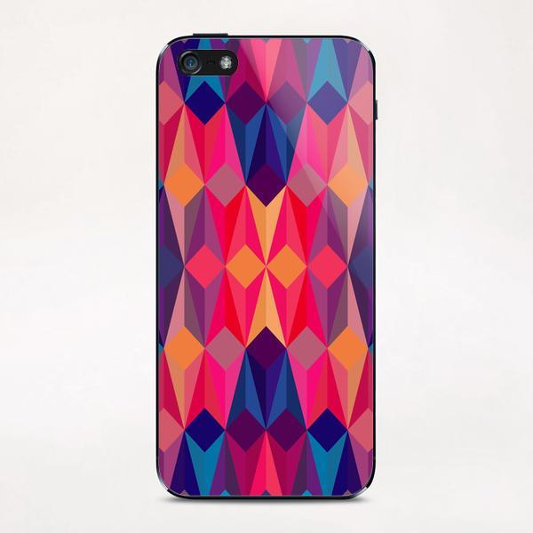 LGP _ ONE iPhone & iPod Skin by Amir Faysal