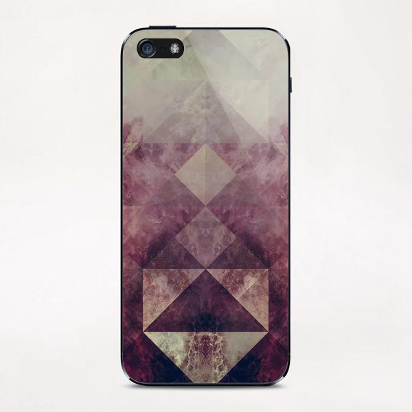 Outbreak iPhone & iPod Skin by Metron