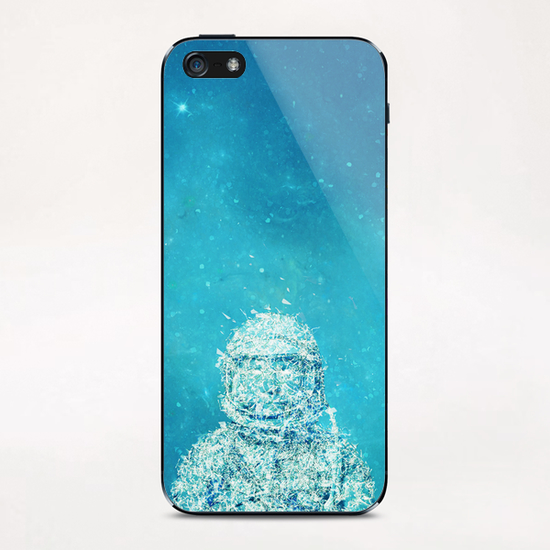 Transformation iPhone & iPod Skin by Seamless