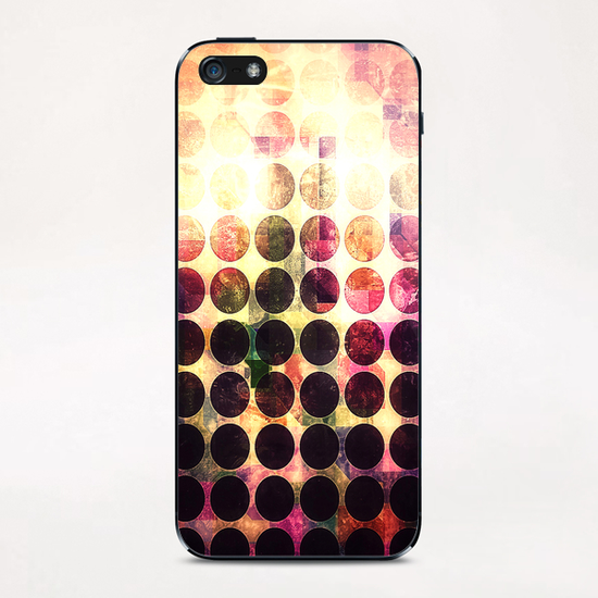 BORNING LIGHT iPhone & iPod Skin by Chrisb Marquez