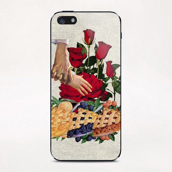 Diet iPhone & iPod Skin by Lerson