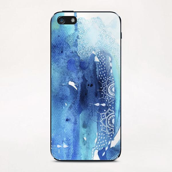 INSIDE iPhone & iPod Skin by Li Zamperini