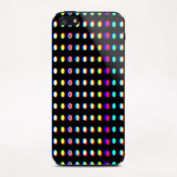 chromatic iPhone & iPod Skin by vividvivi