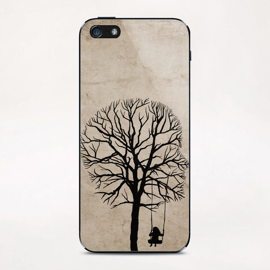 if my memory serves me right  iPhone & iPod Skin by Seamless