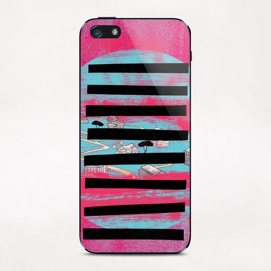 secret garden iPhone & iPod Skin by junillu