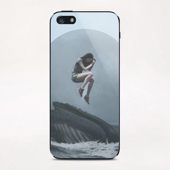Venus iPhone & iPod Skin by yurishwedoff