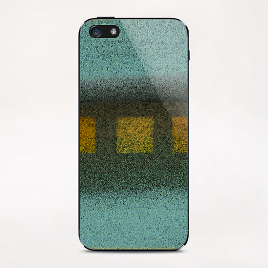 Warm iPhone & iPod Skin by Malixx