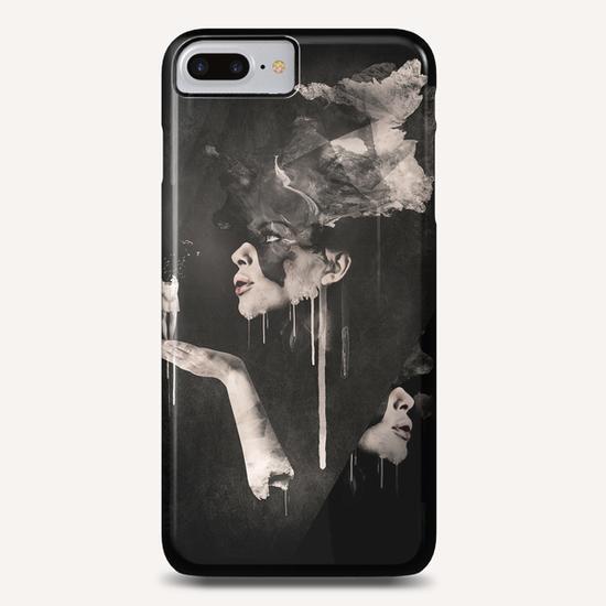 Marble Phone Case by okusora