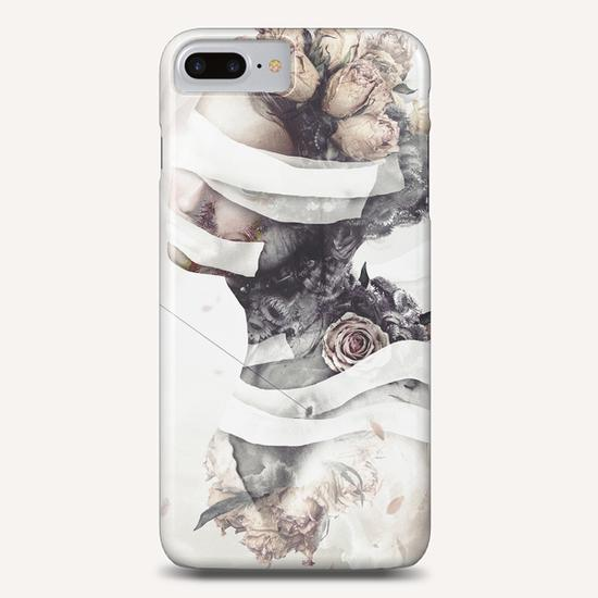 Fragile Phone Case by okusora