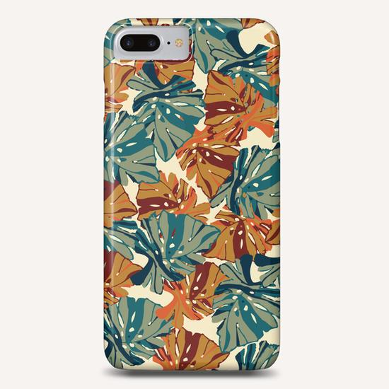 Floralz nr37 Phone Case by PIEL Design