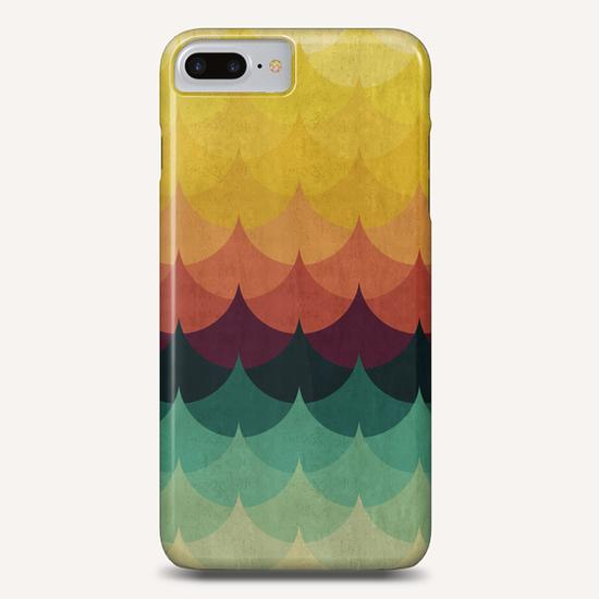 Waves at sunset Phone Case by Vitor Costa