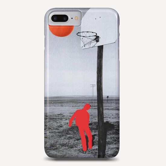 Tomato Phone Case by Lerson