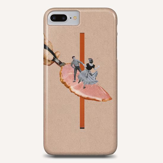 Dancing Phone Case by Lerson