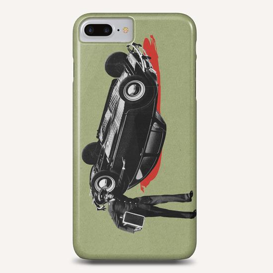 Dead Bug Phone Case by Lerson