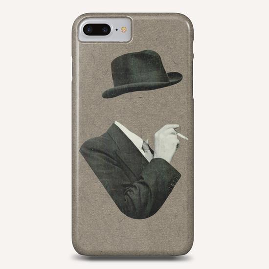 Smoke Phone Case by Lerson