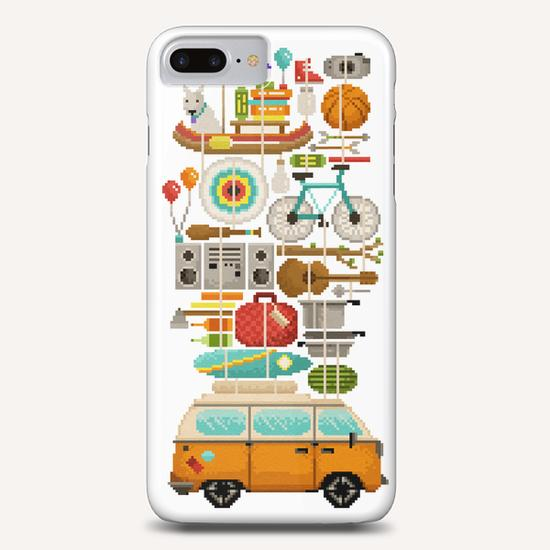 Best trip ever Phone Case by Tabletop Whale