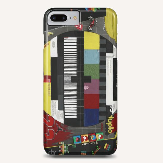 Technology génération Phone Case by frayartgrafik