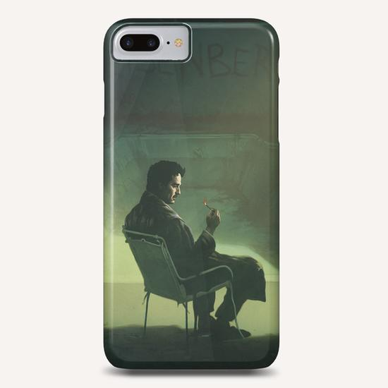 Breaking Bad Phone Case by yurishwedoff