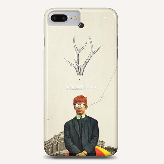 Bright Posture Phone Case by Frank Moth