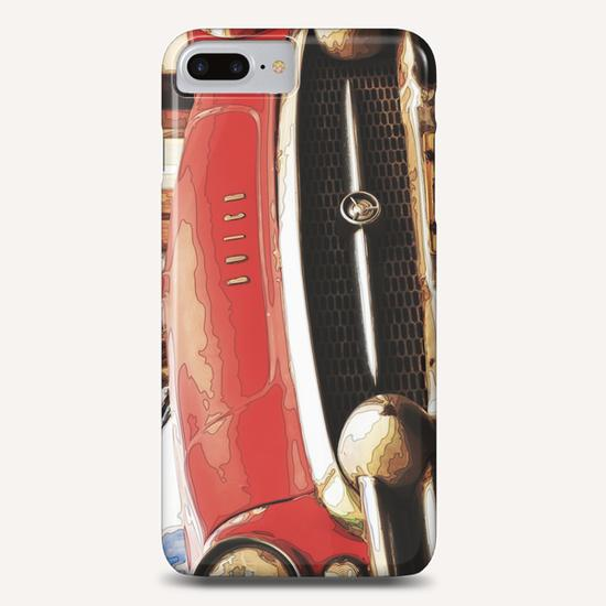 Buick in Cuba Phone Case by fauremypics