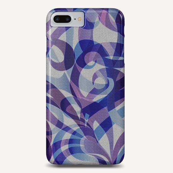 Floral Abstract G4 Phone Case by MedusArt