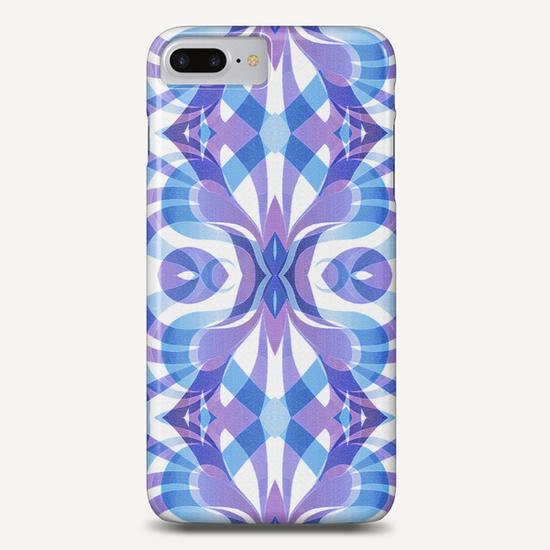 Floral Geometric Abstract G5 Phone Case by MedusArt