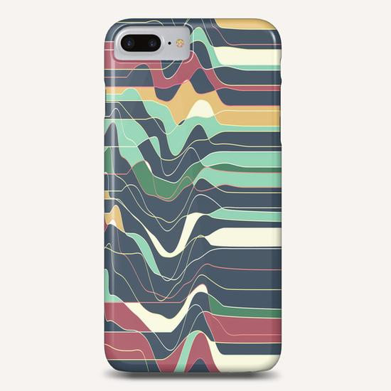 Don´t Move IX Phone Case by Metron