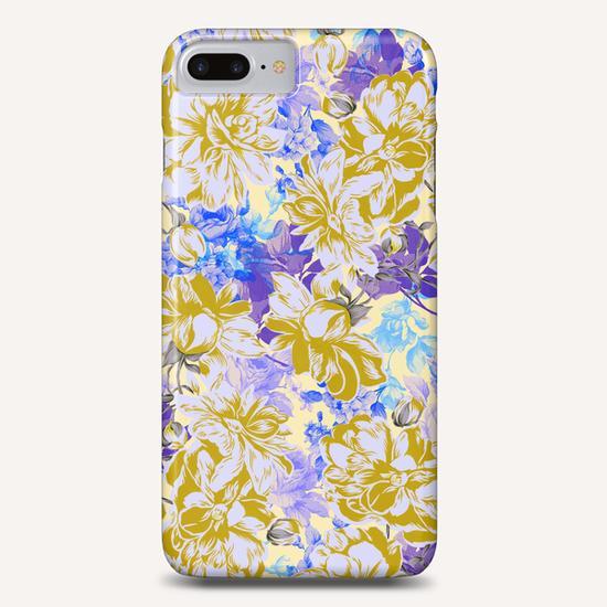 FLOWERY II Phone Case by mmartabc
