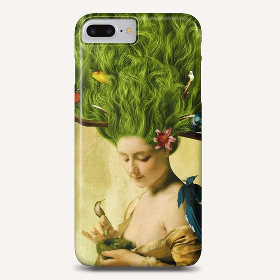 Safe Haven Phone Case by DVerissimo