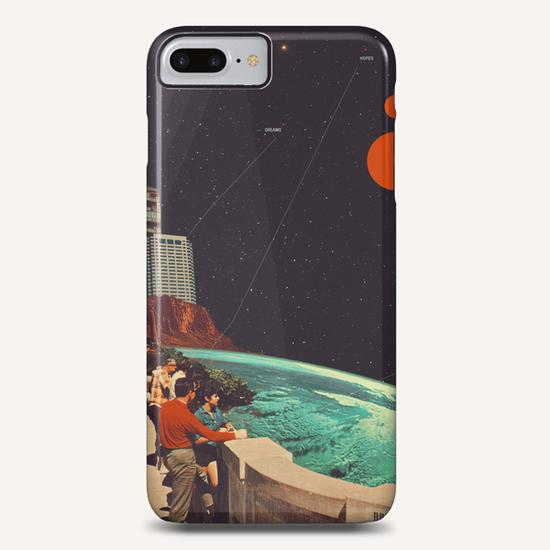 Hopes And Dreams Phone Case by Frank Moth