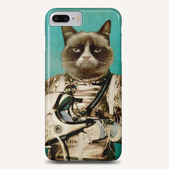 I need some space Phone Case by durro art