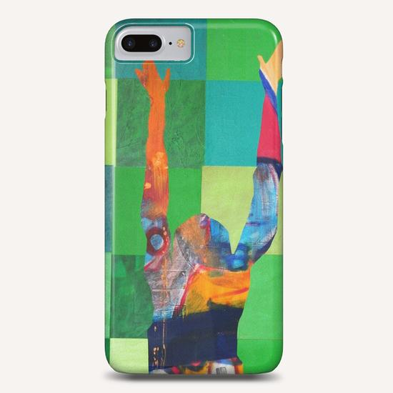 Jump Phone Case by Pierre-Michael Faure