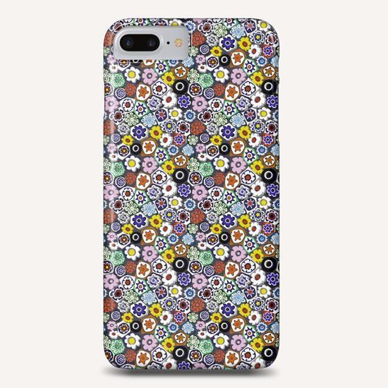 Millefiori Phone Case by vannina