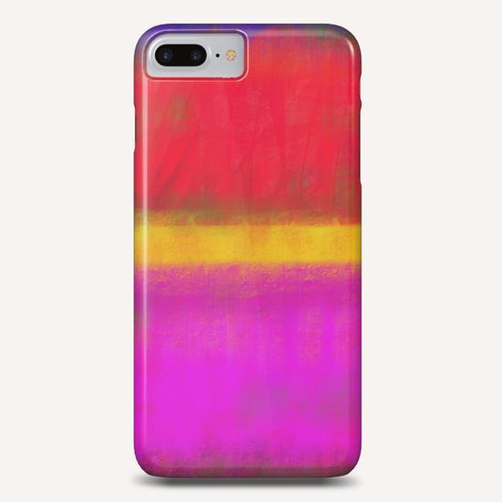 My Rothko Phone Case by Malixx