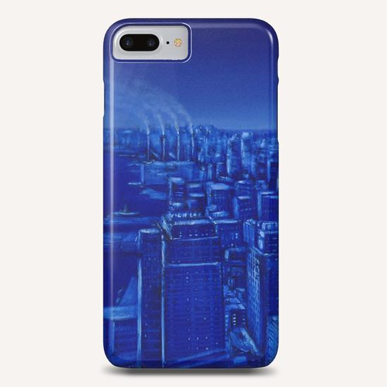 New York Phone Case by di-tommaso