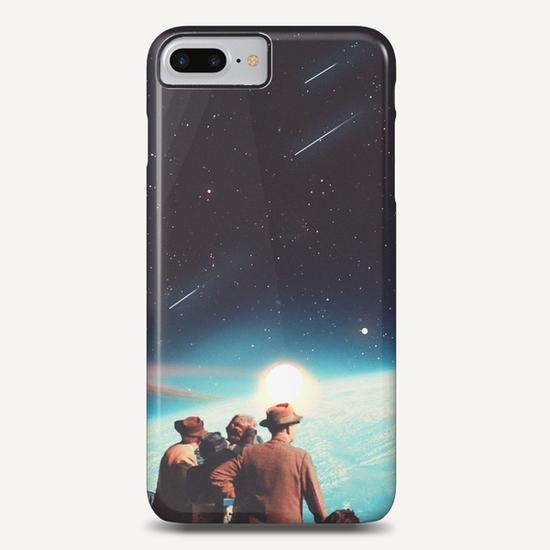 We Have Been Promised Eternity Phone Case by Frank Moth