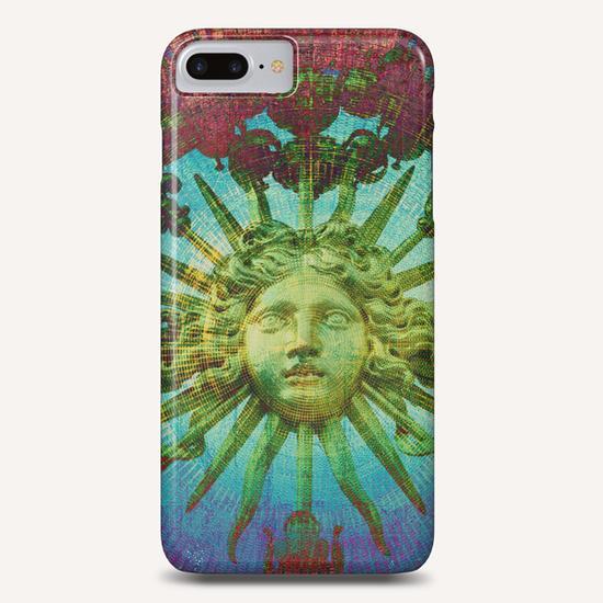 Le Roi Soleil Phone Case by Malixx