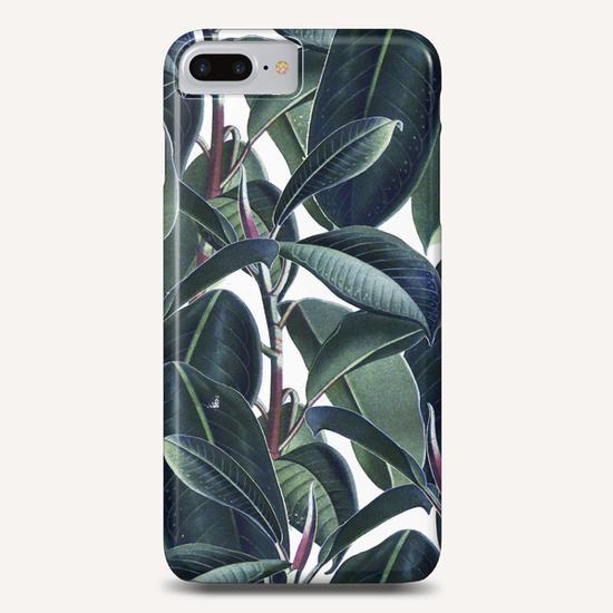 Rubber & Glue Phone Case by Uma Gokhale