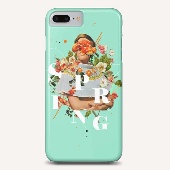 Spring Phone Case by Frank Moth