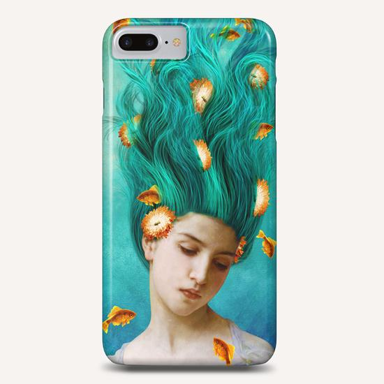 Sweet Allure Phone Case by DVerissimo
